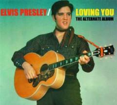 Presley, Elvis - Loving You