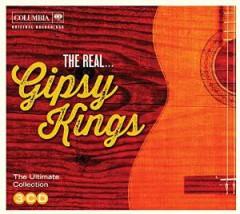 Gipsy Kings - Real Gipsy Kings