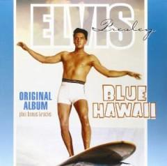 Presley, Elvis - Blue Hawaii..  Reissue