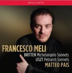 Britten, B. - Michelangelo Sonnets