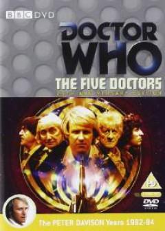 Doctor Who - Five Doctors