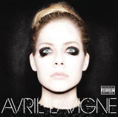 Lavigne, Avril - Avril Lavigne
