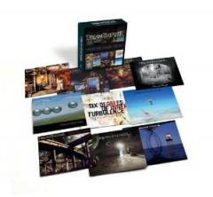 Dream Theater - Studio Albums 1992 2011