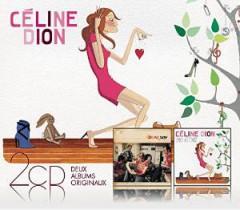 Dion, Celine - Sans Attendre/1 Fille 4..