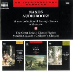 Audiobook - Audio Books Sampler