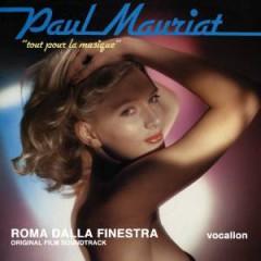 Mauriat, Paul - Tout Pour La Musique/Roma