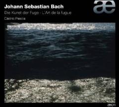 Bach, J.S. - Die Kunst Der Fuge