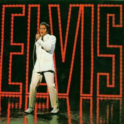 Presley, Elvis - Nbc Tv Special '68
