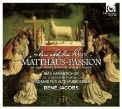 Bach, J.S. - Matthaus Passion
