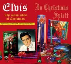 Presley, Elvis - In Christmas Spirit
