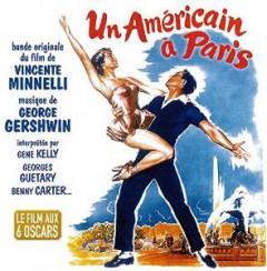 Ost - UN AMERICAN A PARIS