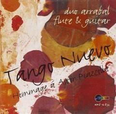 Piazzolla, Astor - Tango Nuevo