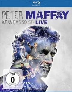 Maffay, Peter - Wenn Das So Ist   Live