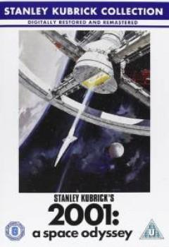 Movie - 2001: A Space Odyssey