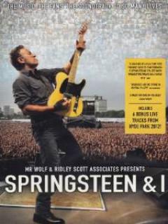 Springsteen, Bruce - Springsteen &I