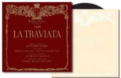 Verdi, G. - La Traviata  Deluxe