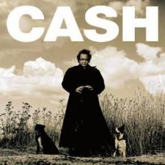 Cash, Johnny - American Recordings  Hq