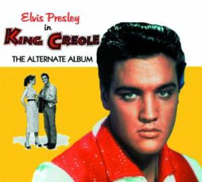 Presley, Elvis - King Creole