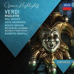 Verdi, G. - Rigoletto  Highlights