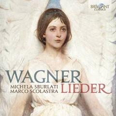 Wagner, R. - Lieder