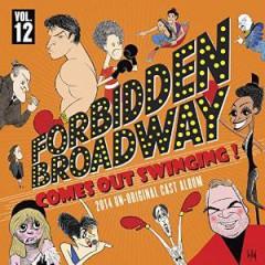 Musical - Forbidden Broadway  Comes