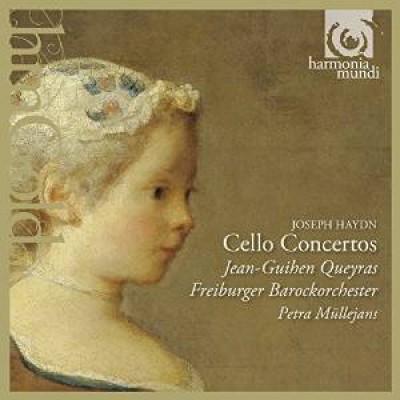 Haydn, J. - CONCERTOS POUR VIOLONCELL