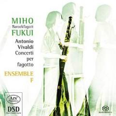 Vivaldi, A. - CONCERTI PER FAGOTTO