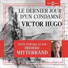 Hugo, Victor - Le Dernier Jour D'un..