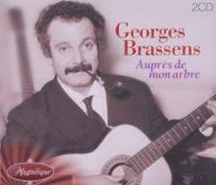 Brassens, Georges - Aupres De Mon Arbre