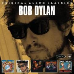 Dylan, Bob - Original Album Classics3
