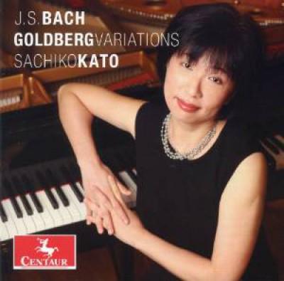 Bach, J.S. - Goldberg Variations Bwv10