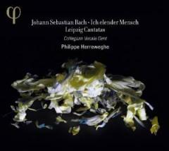 Bach, J.S. - Ich Elender Mensch (Leipz