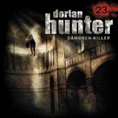 Audiobook - Durian Hunter 23