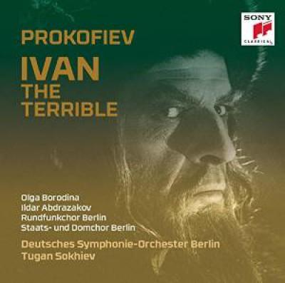 Prokofiev, S. - Ivan The Terrible