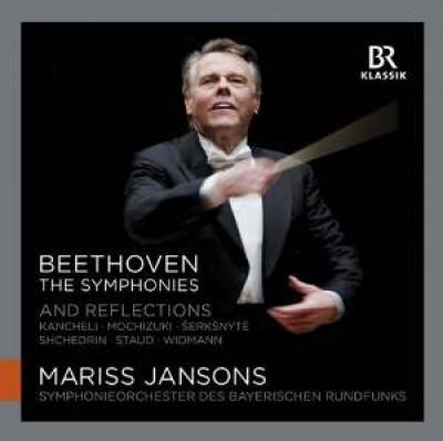Beethoven, L. Van - Symphonies & Reflections