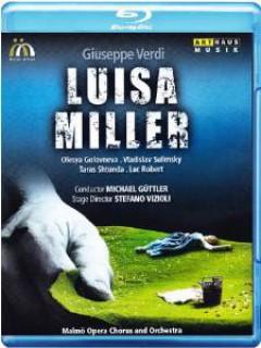 Verdi, G. - LUISA MILLER