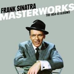 Sinatra, Frank - MASTERWORKS : THE 1954-61