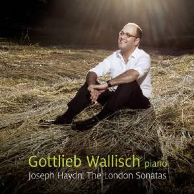 Haydn, J. - Piano Sonatas