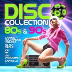 V/A - Zyx Disco Collection 2