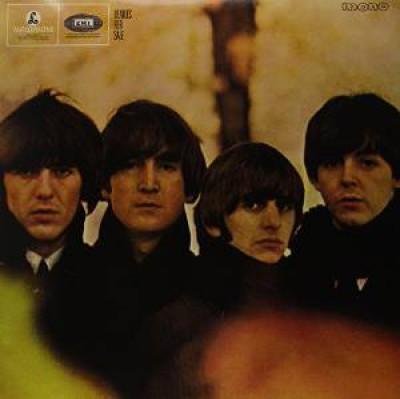 Beatles - Beatles For Sale  Mono/Lt