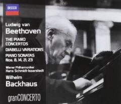 Beethoven, L. Van - Piano Concertos,..