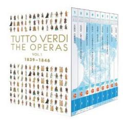 Verdi, G. - Tutto Verdi Box 1