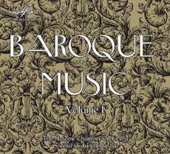 V/C - BAROQUE MUSIC 1