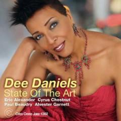 Daniels, Dee - State Of The Art