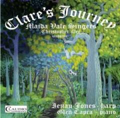 DEADMAN, T. - CLARE'S JOURNEY