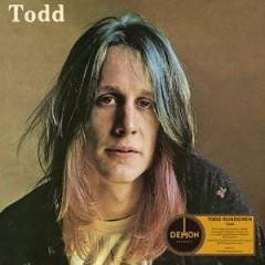 Rundgren, Todd - Todd  Hq