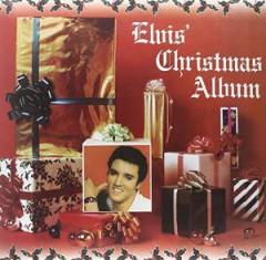 Presley, Elvis - Elvis' Christmas..  Hq