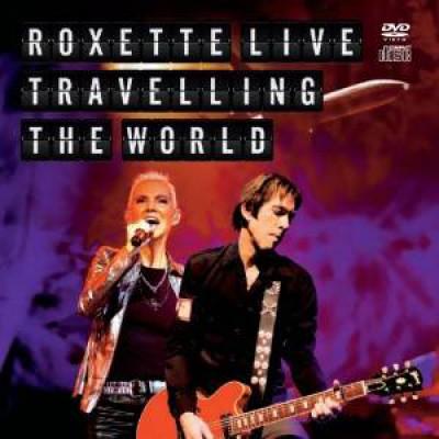 Roxette - Roxette Live:..  Dvd+Cd