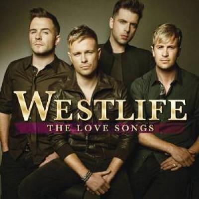 Westlife - Westlife   The Love Songs