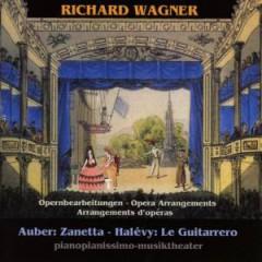 Wagner, R. - OPERNBEARBEITUNGEN